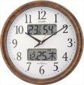 シチズン ピュアカレンダーM617F 4FY617-N23