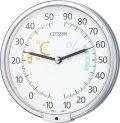 シチズン温湿度計「ライフナビ201」9CZ201-019 1個より名入れできます。