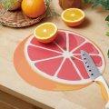 フレッシュなフルーツまな板