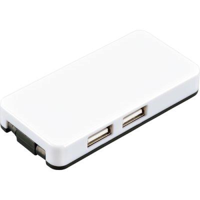 USBケーブル 2コネクタ