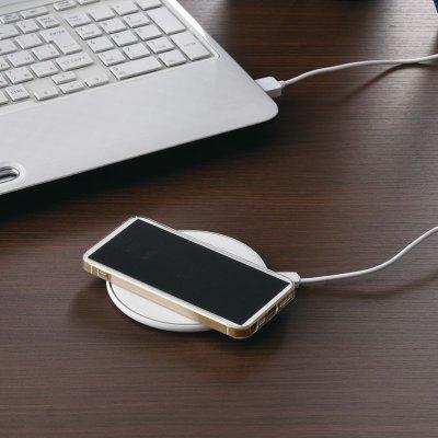 画像2: ワイヤレス充電器