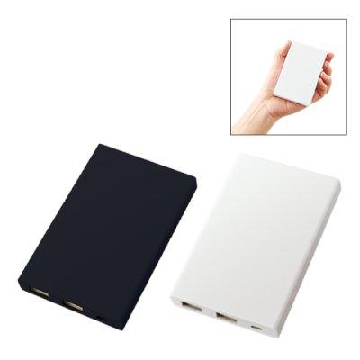 モバイルチャージャー5000 Type−C対応